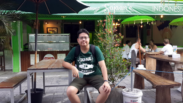 Seberang Fayola Cafe